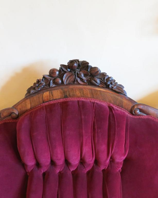 Belter Rosalie Sofa