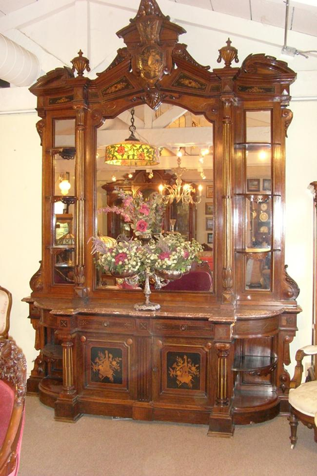 Renaissance Revival Victorian Etagere At Beyond Expression