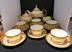 Coalport Tea  Set made for Tiffany