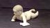 Royal Copenhagen Baby Crawling #1739